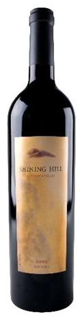Col Solare Shining Hill Red